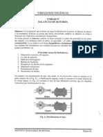 Unidad 4 - Balanceo de Rotores