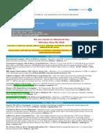 ITC - LIC Workforce1 Calendar 05-28-18 to 06-01-18
