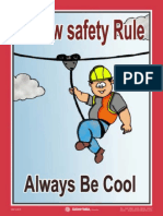 Follow Safety Rule