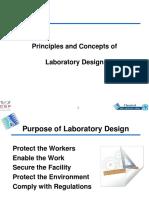 Laboratory Design