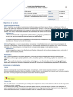 PLANIFICACION 7° BASICO 25 MAYO Características de Atenas y Esparta