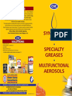 Chemverse Industrial Catalog