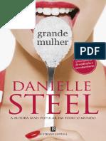 Grande Mulher – Danielle Steel