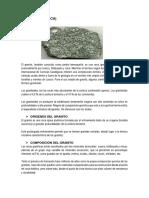 Rocas - Franck