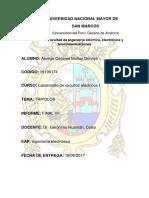 Informe Final 7 de Circuitos Electricos