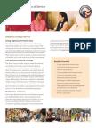Peace Corps Benefits Onesheets Benefits
