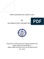 RNS  Java Lab Manual