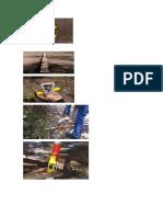 Fotos Primer Informe