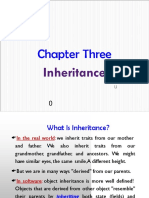 java Inheritance
