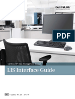 Siemens LIS Interface Guide