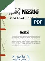 Crm Nestle