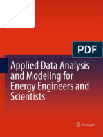 T. Agami Reddy (Auth.)-Applied Data Analysis and Modeling for Energy Engineers and Scientists -Springer US (2011)