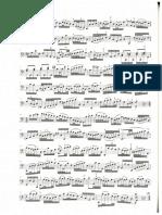 Johann Sebastian Bach - Allemande Dalla Suite n3 Per Violoncello