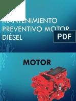 Graficos Diesel II