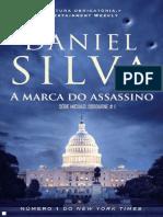 A Marca Do Assassino - Daniel Silva