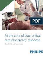 Efficia DFM100 Brochure Sept 2014 FINAL
