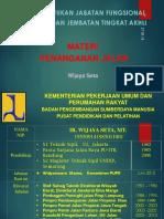 Materi Penanganan Jalan, Edit 1404
