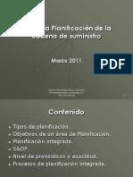 [PD] Presentaciones - SCM - Planificacion.pps