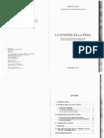 1-Lesch - La Funcion de La Pena (2)