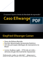 Caso Ellwanger