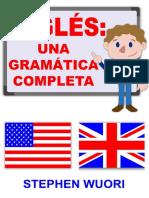 Ingles Una Gramatica Completa