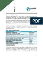 2009 Parques-tecnológicos EconomiaDigital