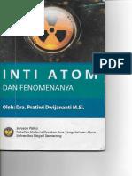 Fisika Inti Cover