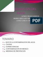 contaminaciondelagua-100820035846-phpapp01