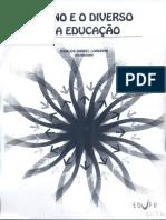 Carvalho (2011) Ensino e Aprendizagem de Ciências...