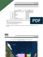 Lista de Estudios Sismicos