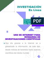 02 Investigación on-Line