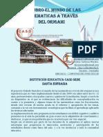 DESCUBRO EL MUNDO DE LAS MATEMATICAS A TRAVS DEL ORIGAMI.pdf