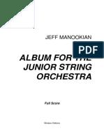 Album for the Junior String Orchestra - Full Score.pdf
