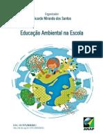 Santos (Orgs) - Educação Ambiental Na Escola