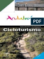 Rutas de Bici Andalucia