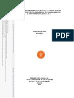 ANALISIS RISIKO PRODUKSI PADA PETERNAKAN AYAM BROILER.pdf