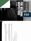 Manual for Welding Inspector