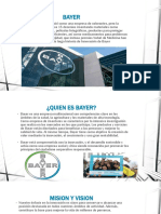 Laboratorios de Bayer