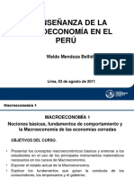 Waldo Mendoza