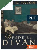 Caso Yalom-Desde El Divan