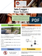 Assignment 2 - Data Logger