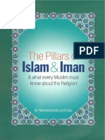 The Pillars of Islam Iman by Muhammad Jamil Zino