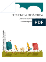Secuencia Sociales - Lengua DOCENTES
