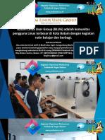 [blug]kegiatan organisasi mahasiswa politeknik Politeknik swasta terbaik