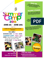 2018_Summer Camp_Flyer 4th June (1)