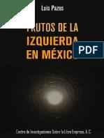 Frutos de la Izquierda en México