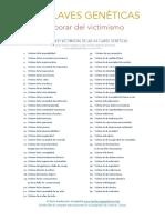 LOS PATRONES VICTIMISTAS DE LAS 64 CLAVES GENÉTICAS-64evaporar-webinar.pdf