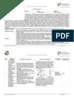 Planificación Unidad Física 1 Medio