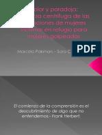 Dolor y Paradoja - Marcelo Pakman