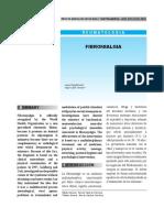 Artículo Fibromialgia